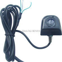 auto Color CMOS Camera suitable for all cars(exchange it to front or rear