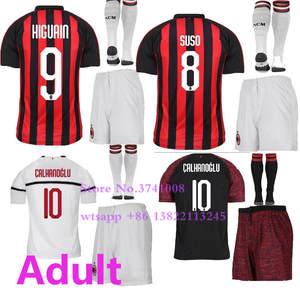 diaoyilan 2018 T-shirt AC 2019 men Top Casual Milanes shirt 2238419ac
