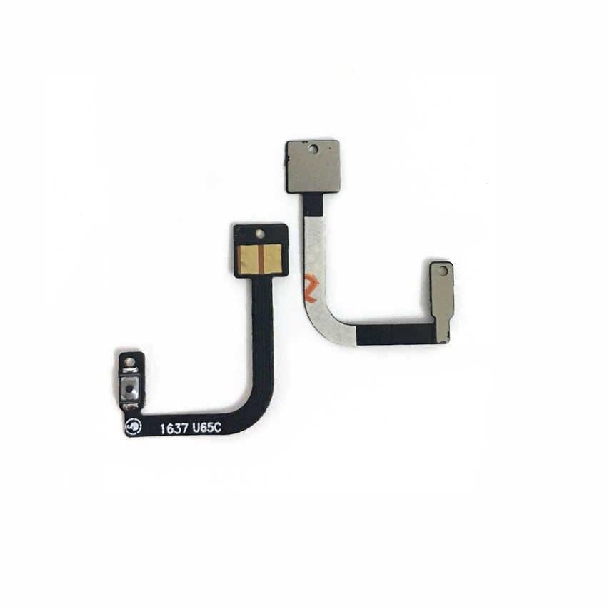 לzte להב V7 BV0701 כוח על Off נפח מתג צד כפתור מפתח להגמיש כבלים