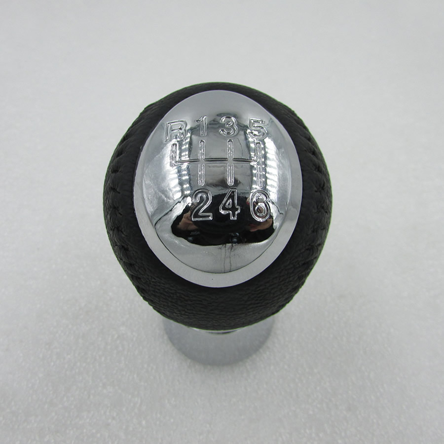 6 hastighetshandbok för Besturn B70 bilhandboll Gear Stick Stick - Reservdelar och bildelar - Foto 2