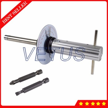 Good quality Handheld Torque Screwdriver ANQ-3N.M Pointer Type Dial Torque Driver