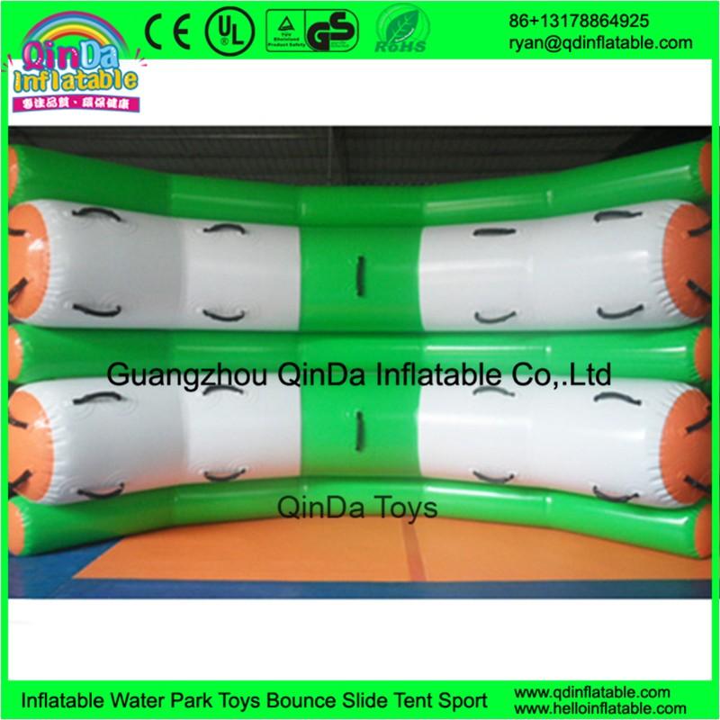 inflatable water seesaw teeter79