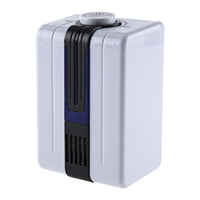 Ionizer Air Purifier Negative Ionizer Generator Durable Quiet Air Purifier Remove Formaldehyde Smoke Dust Air Purifier
