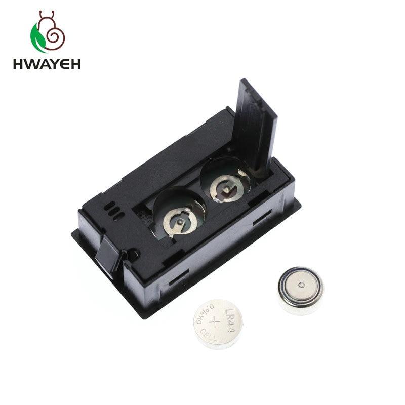 HTB1rpACeQzoK1RjSZFlq6yi4VXaQ Mini Digital LCD Indoor Convenient Temperature Sensor Humidity Meter Thermometer Hygrometer Gauge