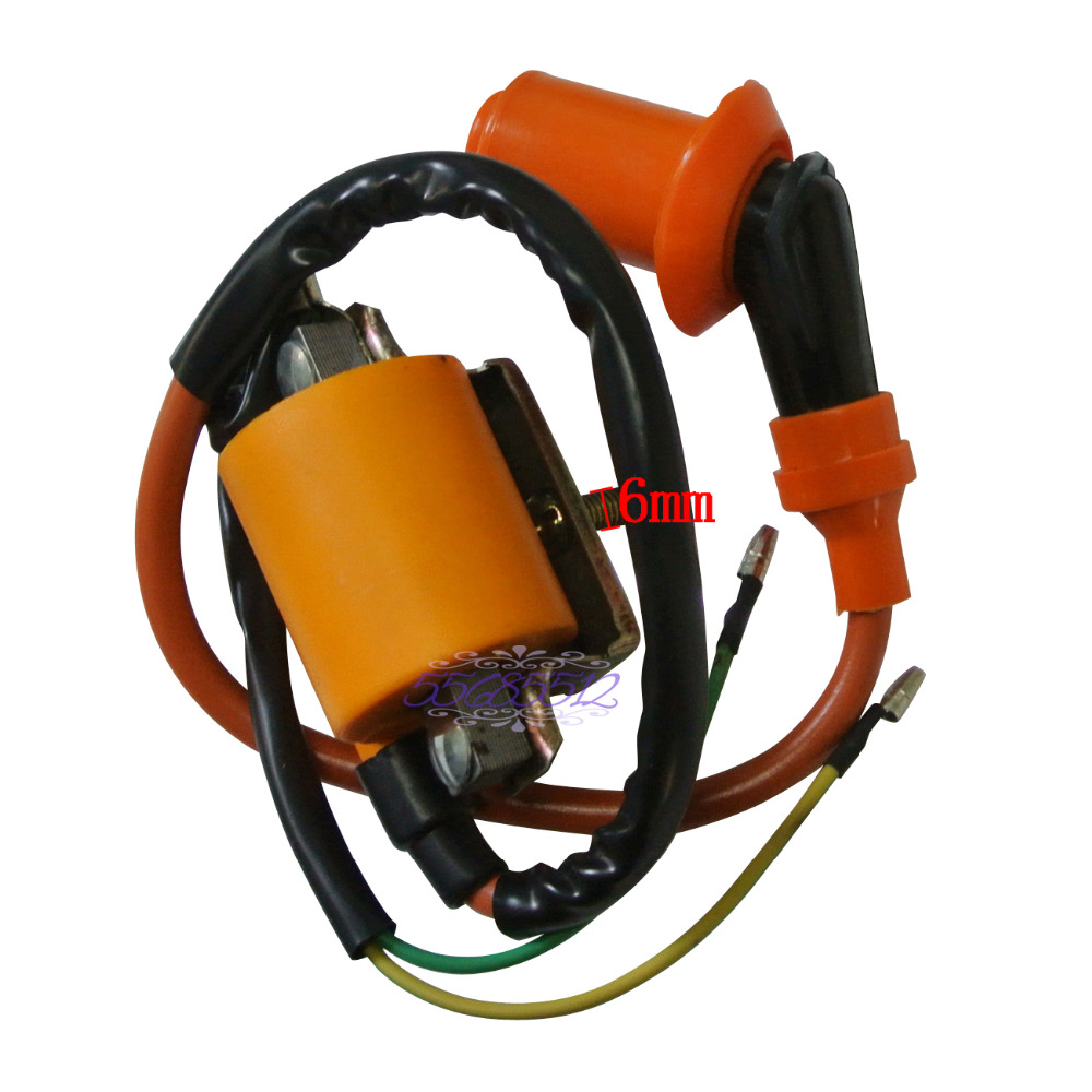 RACING PERFORMANCE IGNITION COIL FOR HONDA CT70 CT90 C70 CL70 XL70 MOPED  SCOOTER-in Motorbike Ingition from Automobiles & Motorcycles on  Aliexpress.com ...