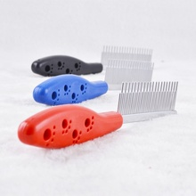 High Quality Pet Trimmer Hair Grooming Comb