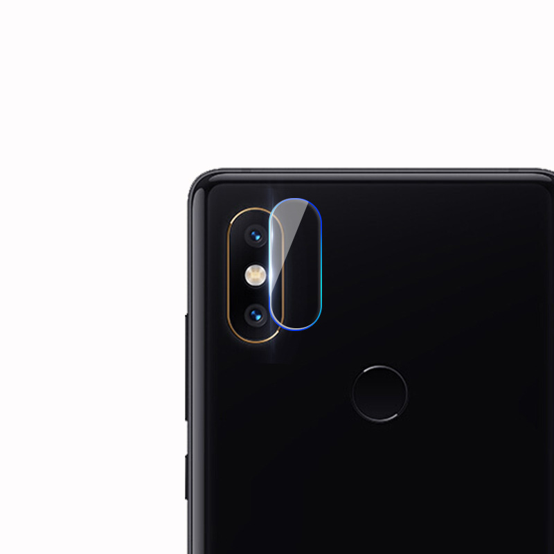 Transparent Back Camera Lens Film For Xiaomi Redmi 6 Note 5 Pro Plus Note Protector Protective Redmi 4X Note5 6A Camera Glass