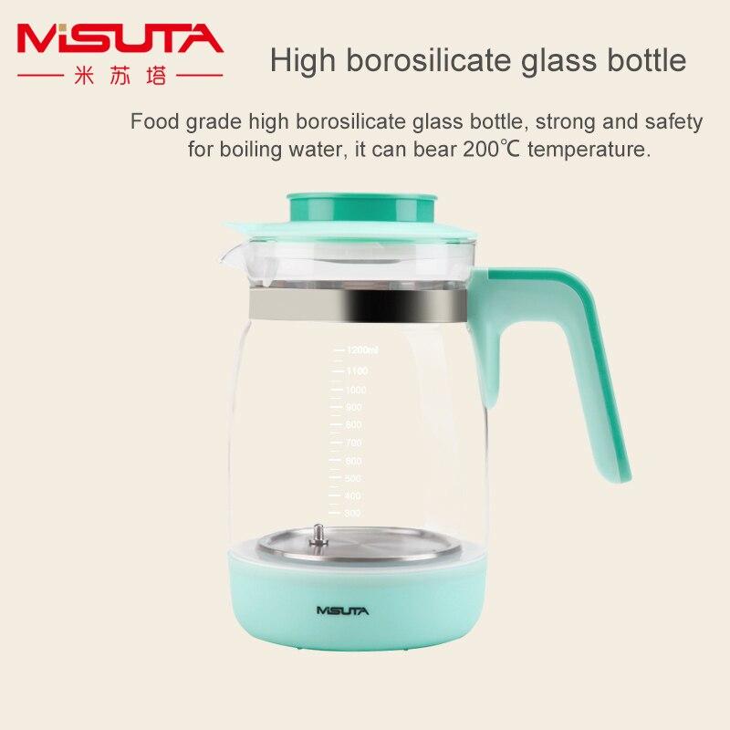 Máquina caliente del agua de la temperatura constante para la leche - Alimentación - foto 3