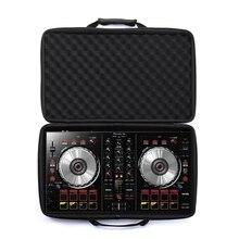 ใหม่ Eva กระเป๋าเดินทางแบบพกพา Case สำหรับ Pioneer DDJ RB 400 SB 2 SB3 ประสิทธิภาพ DJ Controller
