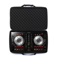 New EVA Hard Protective Travel Pouch Portable Box Cover Bag Case for Pioneer DDJ RB 400 SB 2 SB3 Performance DJ Controller