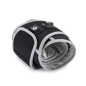 Image 5 - Youpin Originale PMA Cintura Lombare di A10 Trattamento Cintura Grafene febbre, Ultra sottile, Secondo la tecnologia di calore, anti scottature per Linverno