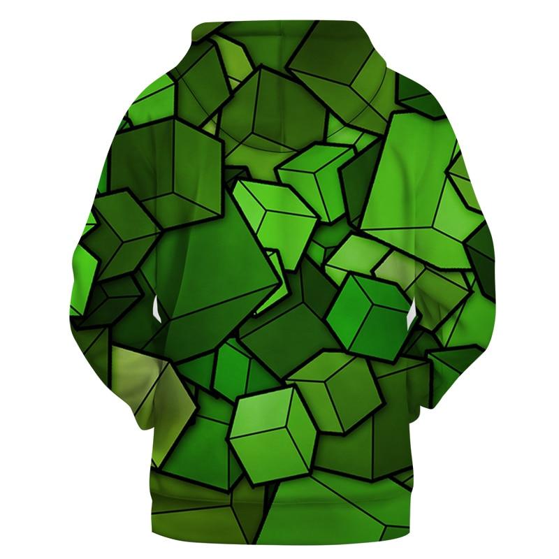Box 3D Print Hoodie Magic Men Hoody Casual Tracksuit Groot Sweatshirt Pullover Coat LongSleeve Streatwear DropShip ZOOTOPBEAR