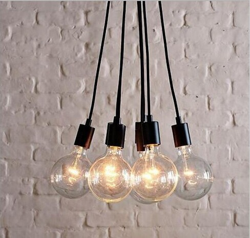 E27 hanging color line silicone holder pendant with bulb socket e27 hanging color line silicone holder pendant with bulb socket chandelier light fixture mozeypictures Images