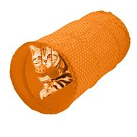 orange-pet-tunnel-cat-play-tunnel-foldable-solid-1-holes-cat-tunnel-little-kitten-cat-toys-rabbit-pet-play-tunnel-cat-supplies