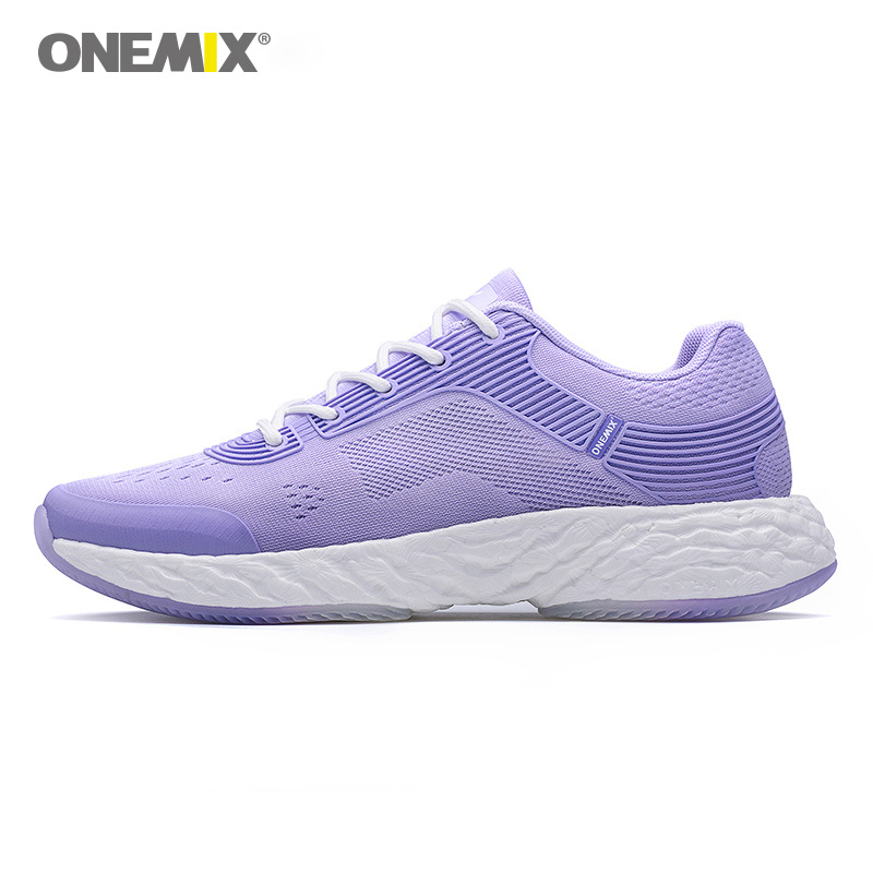 ONEMIX energy sneakers running shoes for women high-tech sneakers marathon running super rebound-58 soft outsole women sneakers sneakers