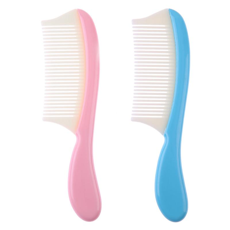 Detachable Hairbrush Curly Hair Styling Anti-Static Hair Comb Hairdressing Tool