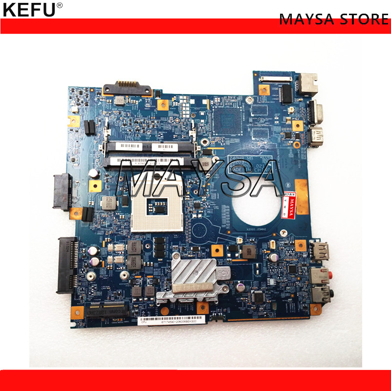 High Quality MB A1829659A For Sony Vaio VPC-EG VPCEG Series MBX-250 Laptop Motherboard Z40HR 48.4MP06.021 DDR3 100% TestedHigh Quality MB A1829659A For Sony Vaio VPC-EG VPCEG Series MBX-250 Laptop Motherboard Z40HR 48.4MP06.021 DDR3 100% Tested