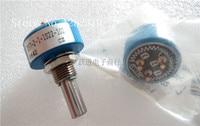 BELLA US Imports VISHAY 357 2 1 1S22 102 1K Potentiometer Handle Length 22MMX6 3