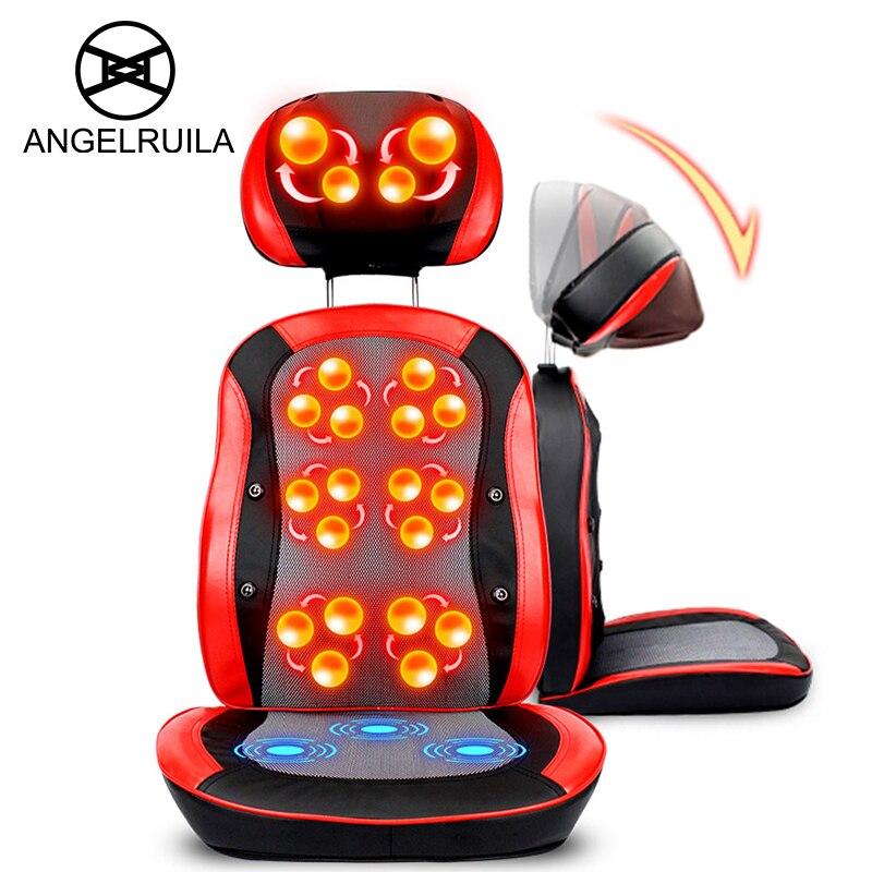 AngelRuila массаждық креслолары Толық - Денсаулық сақтау - фото 2