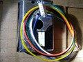 Sharp GP2Y1010AU0F Compact Optical poeira Sensor fumaça partícula com cabo PM2.5 Sensor GP2Y10