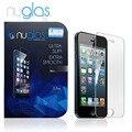 Nuglas 4/4S Закаленное Стекло-Экран Протектор для Apple iPhone 4s 4 Крышка случая iPhon 4 Coque Телефон 100% Подлинные Оригинальные ЖК-Фильм