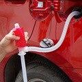 Автомобильные Масла Насосное Устройство Пластиковые Трубы Всасывания Ручной Масляный Насос Автомобилей Стайлинг Автомобиля Перекачки Нефти
