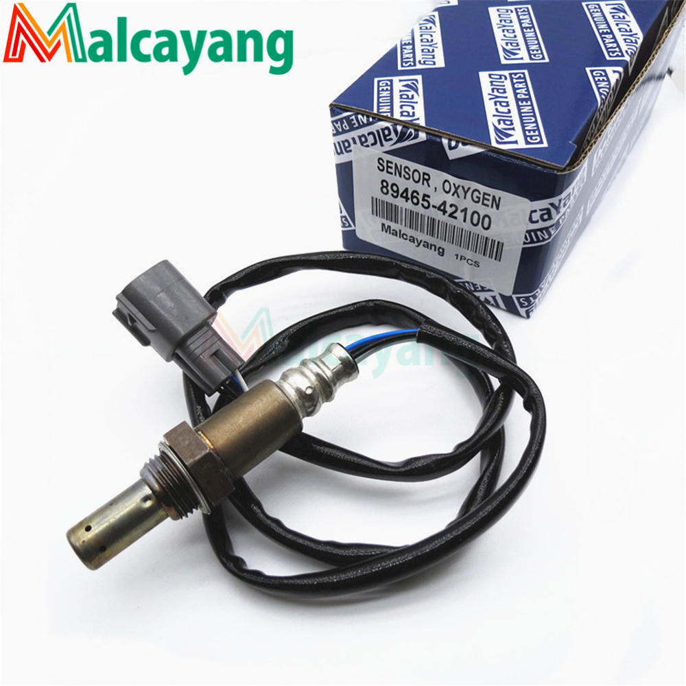 1pcs Fast Delivery New Oxygen Sensor 89465 42100 For Toyota Rh 01 2001 Rav4 02 Wiring Diagram Wide Band O2 Post Cat