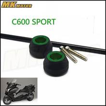 Free delivery For DUCATI C600 SPORT 2012-2015  CNC Modified Motorcycle drop ball / shock absorber