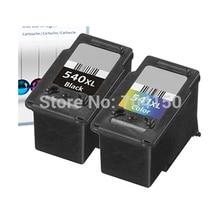 Высокая Производительность для Canon PG 540 CL 541 Black & Color Ink PG-540 CL-541 картридж Для Canon MG2250 MG3150 MG4150 MX375 MX395 принтер