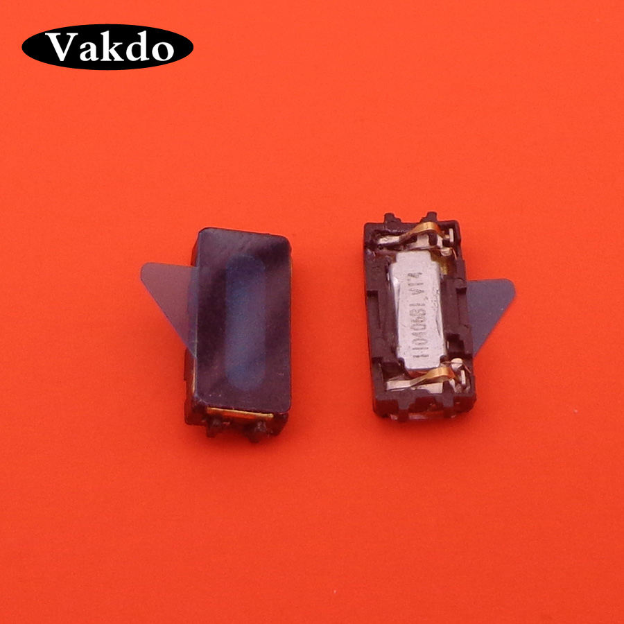 2pcs New earpiece Ear loud Speaker receiver for <font><b>Nokia</b></font> 5610 E90 7310 <font><b>8800</b></font> 8800A arte X3-00 C5 C6 7100 N800 lumia 800 X3-02 image
