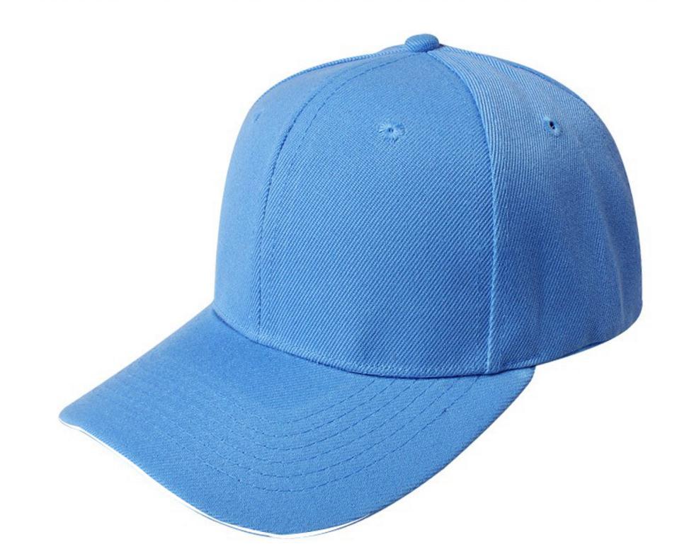 proof high cap, baseball