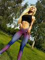Unisex Sexy New Mermaid Scale Leggings 3D Digital Print Women Elastic Pants Trousers Ropa Mujer