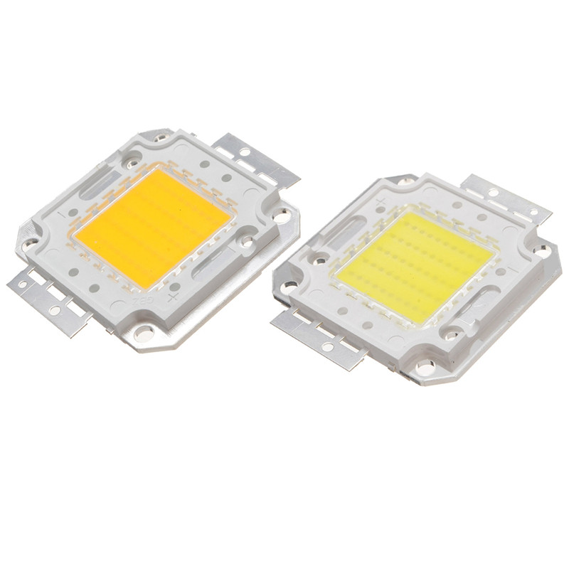 50W 1750MA 4000LM High Power Great Bright LED Light Lamp