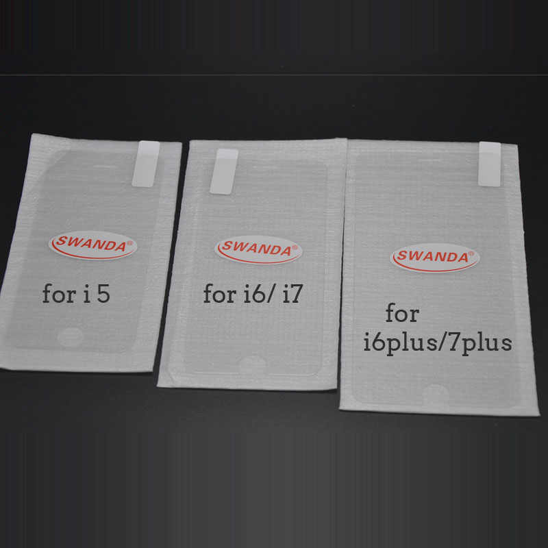 Vidrio templado para iPhone 6 6S 7 protector de pantalla para iPhone 5 SE 5C 4S a prueba de explosiones XS XR XS MAX 8 8P 7P película de vidrio