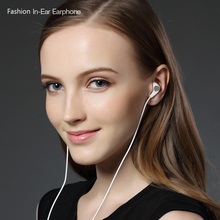 Stereo Earphone Mic