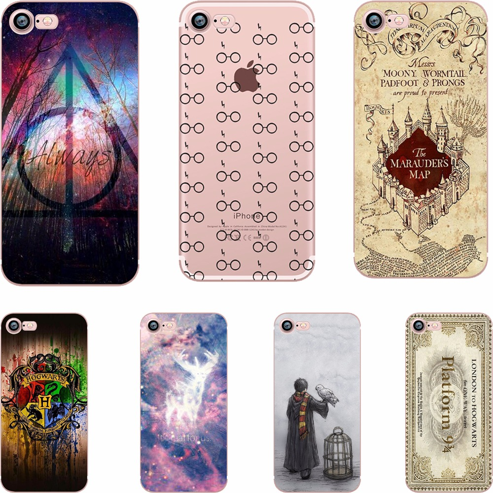Harry Potter Phone Case Iphone S