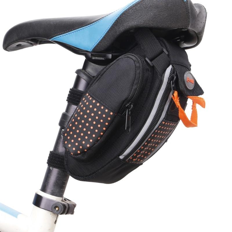 Bicycle Bag Waterproof Bike Front Storage Bag Electric Vehicle Bike Accessori JG