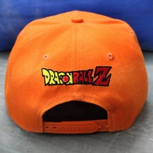 Dragon Ball Z Goku Baseball Adjustable Cap For Men Women