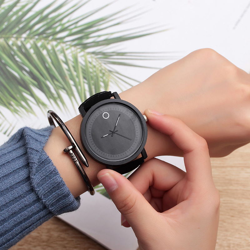 4071b6e51c15 Fashion Watch Women Watches Ladies Simple Big Dial Style Quartz Wrist  Watches For Women Clock Female