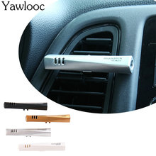 Freshener Perfume Auto-Car Fragrance Vent Vehicle Car-Air-Conditioner Natural-Smell Magic-Monolick