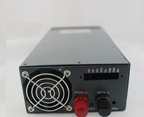 AC to DC 1000W 12V 80A 220V INPUT Single Output Switching power supply 600w 5v 80a single output switching power supply
