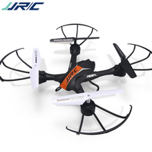 JJRC H33 one key return flight four axis flying vehicle 360 degree roll 2.4G remote control unmanned aerial model children's toy