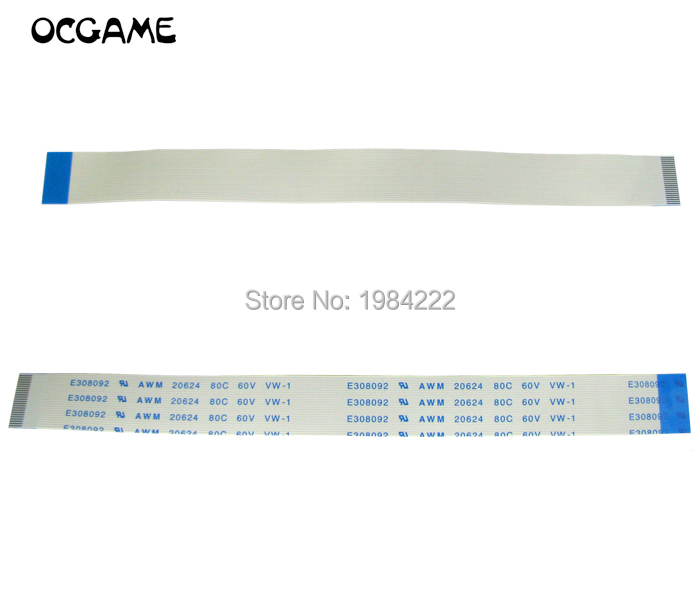 Flex Ribbon Cable For PlayStation 3 PS3 Slim KEM-450AAA KES-450A Drive Connect Drive to Motherboard OCGAME(China)