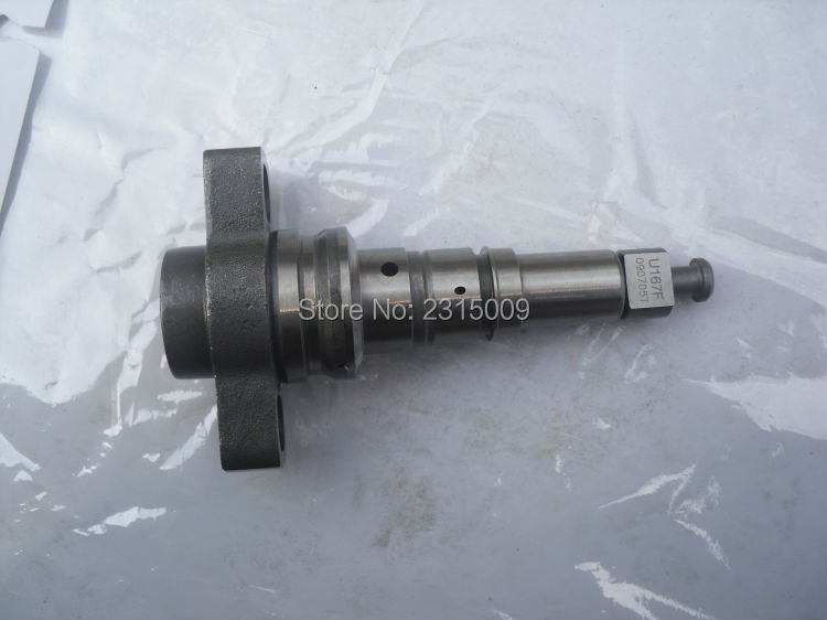 P2000 type 167F Diesel fuel Pump Plunger SAY120P67F