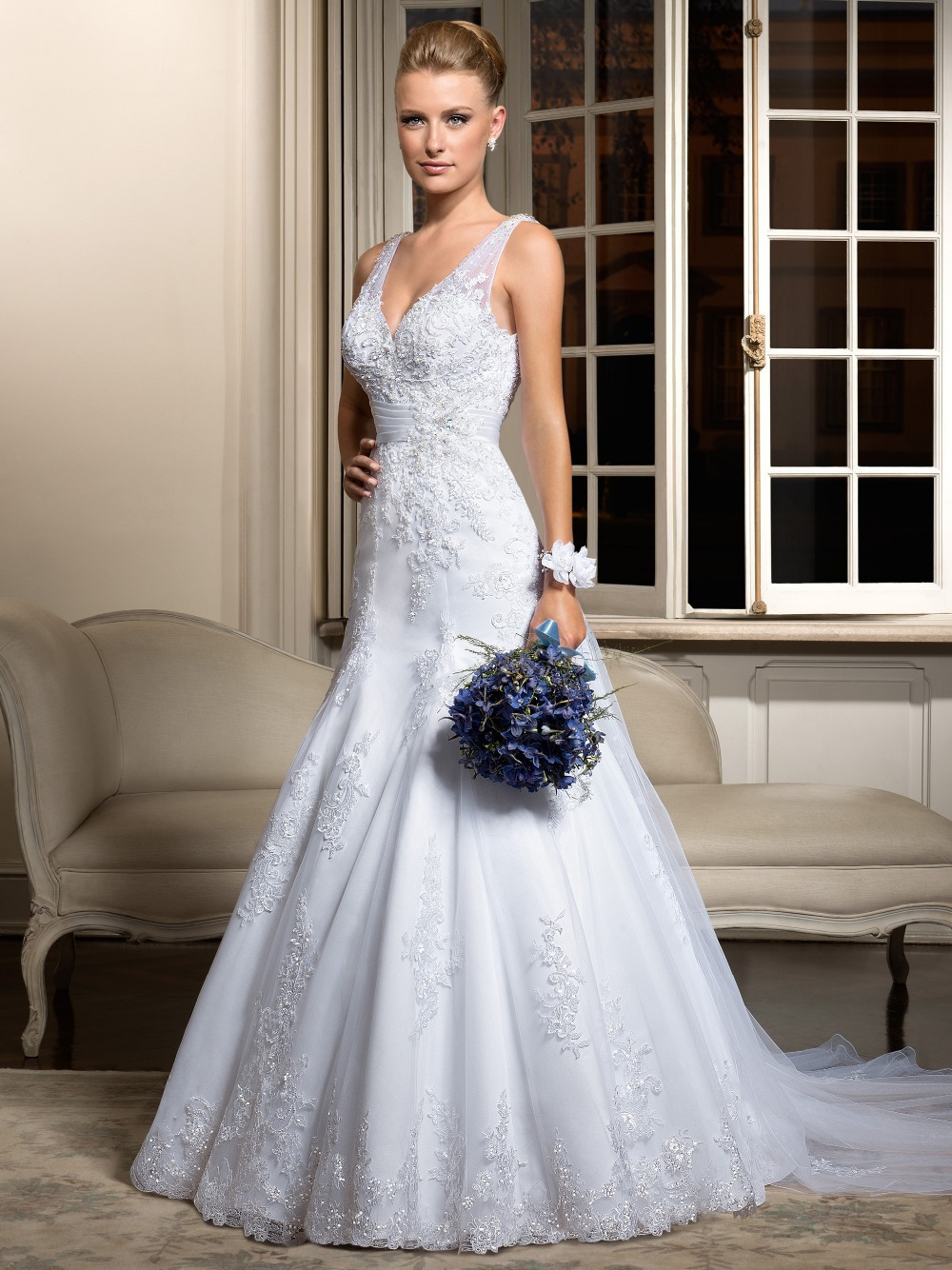 Online Buy Wholesale spring 2014 wedding gowns from China spring ...