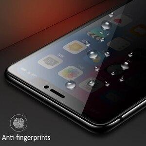 Image 3 - Migliore Privacy vetro temperato 9H per iPhone X XR XS 11 12 Mini Pro Max 6 6S 7 8 Plus SE 2020 pellicola salvaschermo antiriflesso antiriflesso