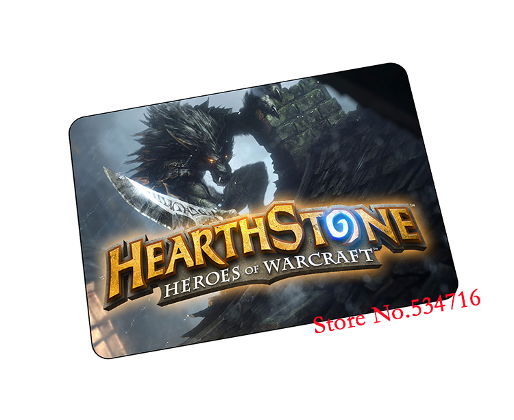 hearthstone mousepad Fashion gaming mouse pad High quality gamer mouse mat pad game computer desk padmouse keyboard play mats