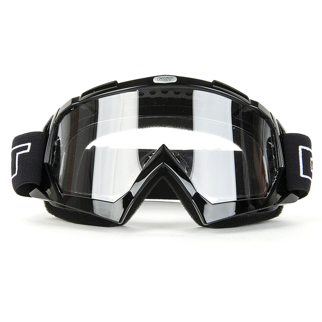 73473a5e0d Motocross Goggles Super Motorcycle Bike ATV Motocross Ski Snowboard Off-road  Goggles FITS OVER GLASSES
