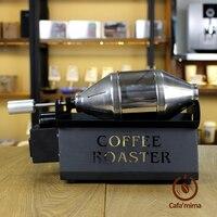 RT 200 800g H Mini Coffee Roaster 5w Durable Coffee Beans Baking Machine Stainless Steel Coffee