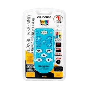 Image 5 - Chunghop L102 Leren Afstandsbediening Voor Tv/Sat/Dvd/Cbl/Cd/Dvb t Voor Samsung lg Sony Philips Kopie